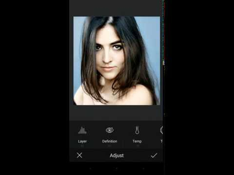 Camera360 Ultimate 2015 - best app android