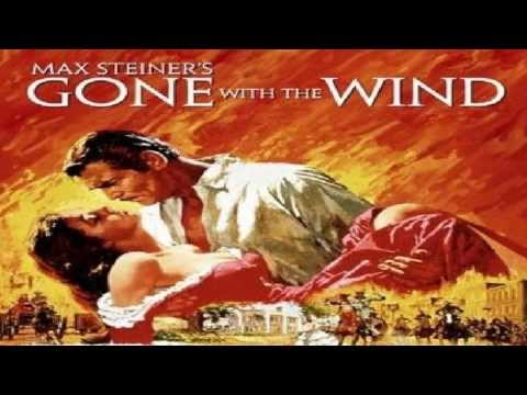 Gone with the Wind Story Digest