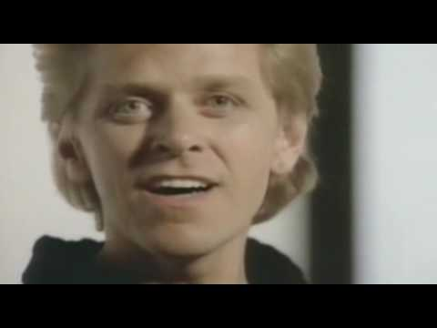 peter cetera - glory of love (Video Official) HD