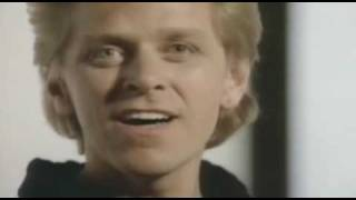 Watch Peter Cetera Glory Of Love video