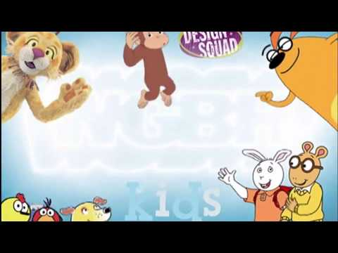 WGBH Kids/9 Story Entertainment (2010)