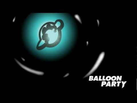 Balloon Party Equestria's Disaster