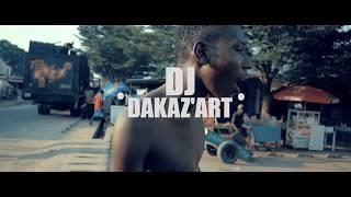 DJ Dakazart - Dance ya LOKETO [ Official Video ]