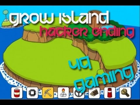 """Grow Island"" Shibaku - Hacker Ending Part 3 of 3"