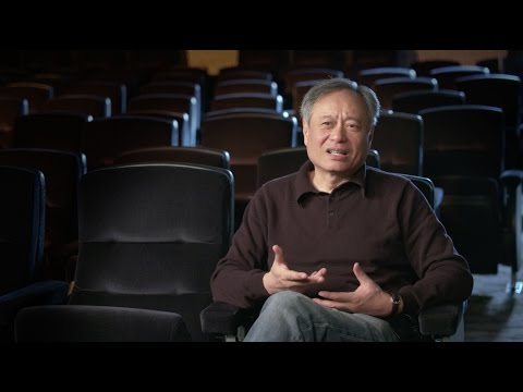 Billy Lynn's Long Halftime Walk: Ang Lee Behind the Scenes Movie Interview