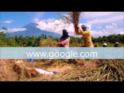film dokumenter Upacara Sedekah Bumi Mp3