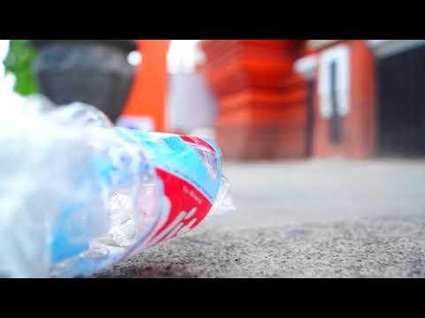[ Video Pelajar ] Mari Jaga Kebersihan