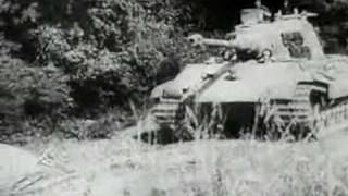 (4/5) TANKS! The Battle of Normandy