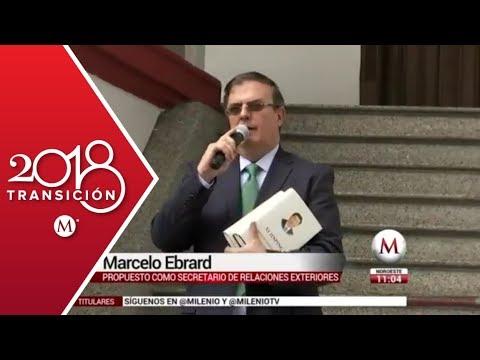 China Quiere Invertir Más En México, Dijo Embajador A AMLO