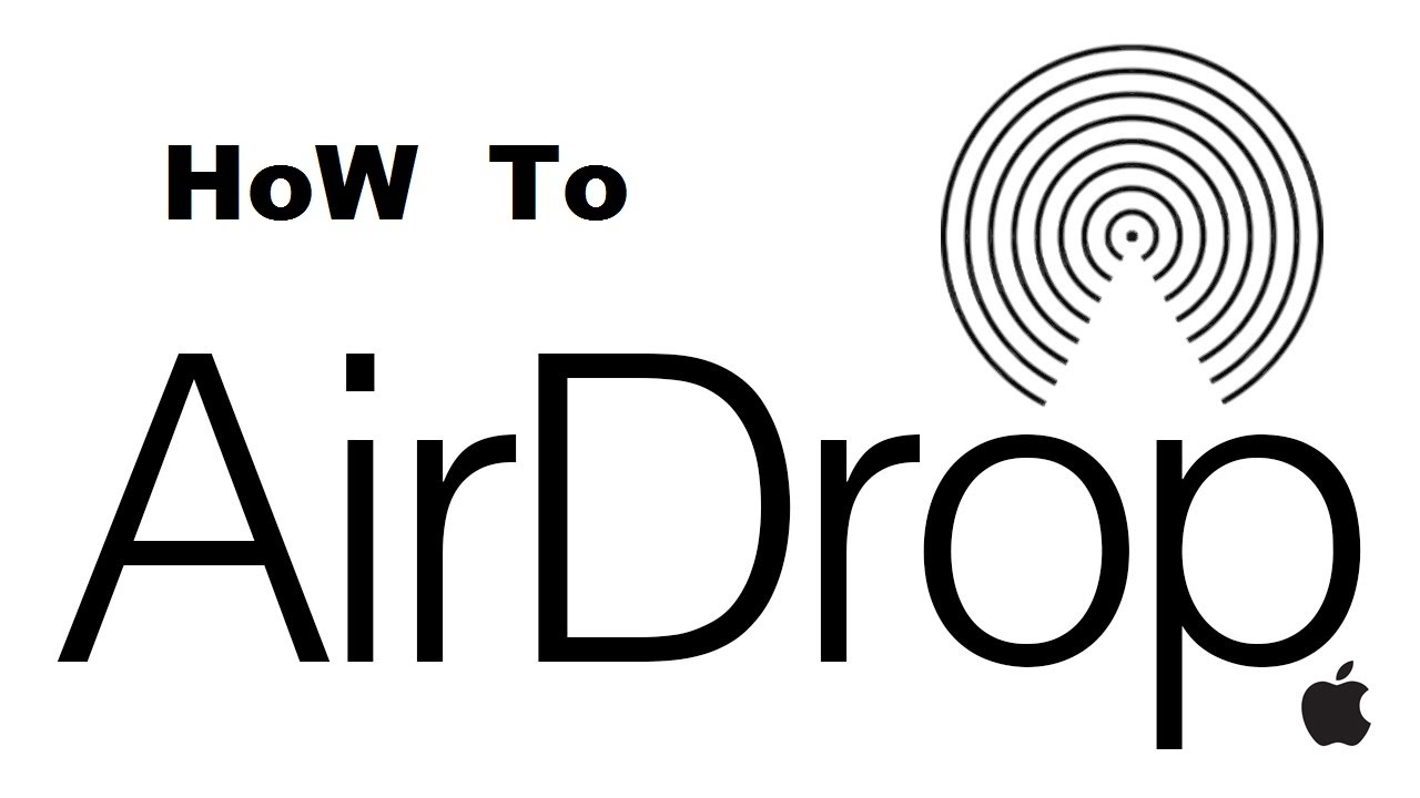 How To Turn Off Airdrop