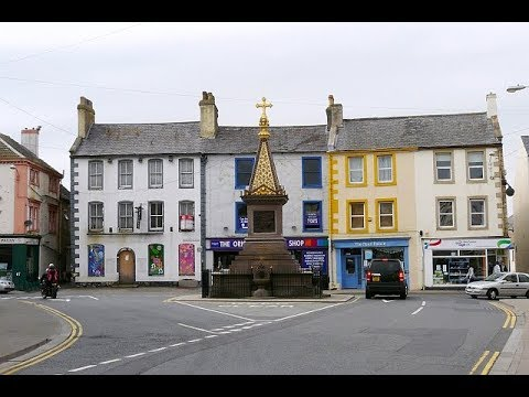 Places to see in ( Wigton - UK )