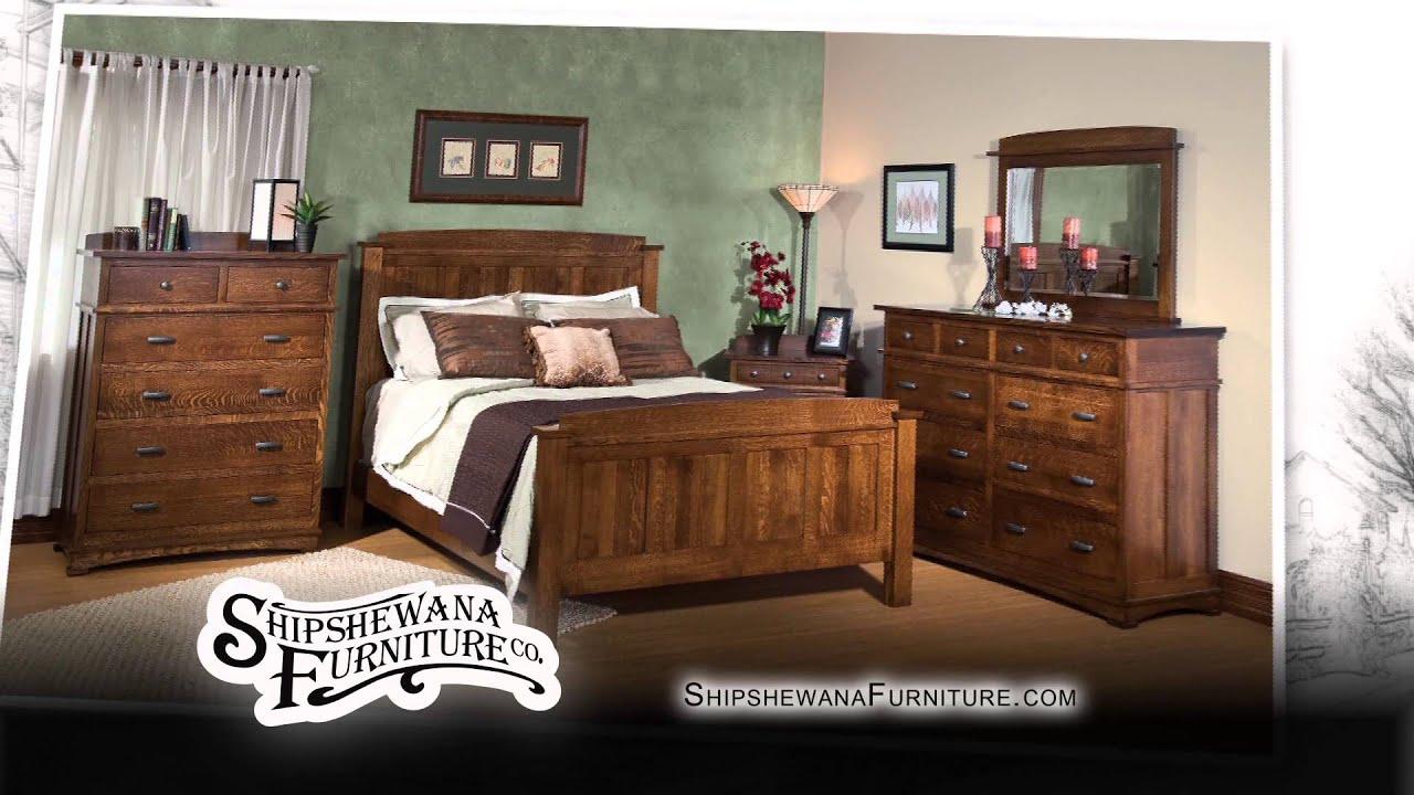 Shipshewana Furniture Commercial General