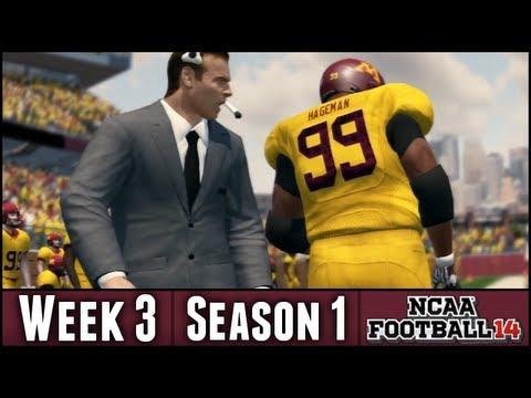 football 1 ncaa week 3