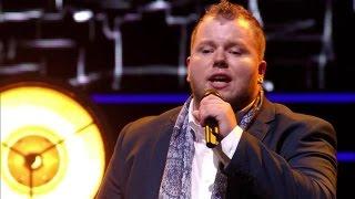 terechte staande ovatie voor nick nicolai hollands got talent