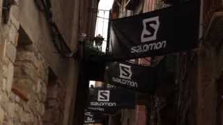 Ultra Pirineu Salomon Nature Trails 2014 - Post-Teaser oficial
