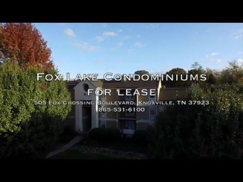 Fox Lake Apartment Homes Community Tour