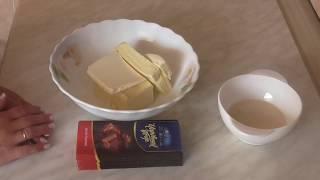 Самый ВКУСНЫЙ Крем для Покрытия Торта. Крем Ганаш.