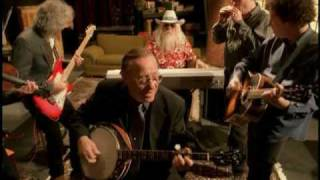 Earl Scruggs And Friends - Foggy Mountain Breakdown