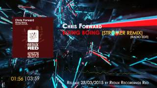 Chris Forward - Boing Boing (Strömer remix) [Radio edit]