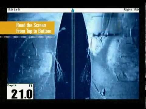 Humminbird Side Imaging Tutorial Video Iboats Com Youtube