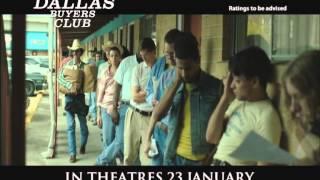 Dallas Buyers Club Official Trailer