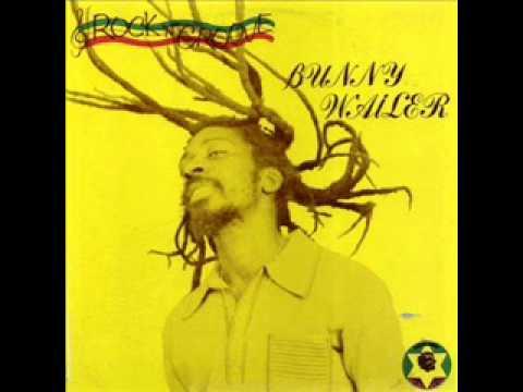 03 - Dance Rock - Bunny Wailer