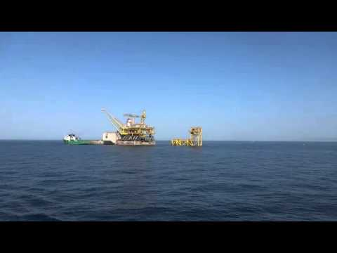 EPIC of Offshore Transportation & Installation Works