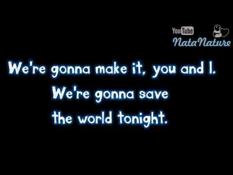 Swedish House Mafia - Save The World Tonight...