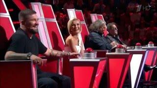 "Топ лучших шуток на шоу ""Голос-4"""