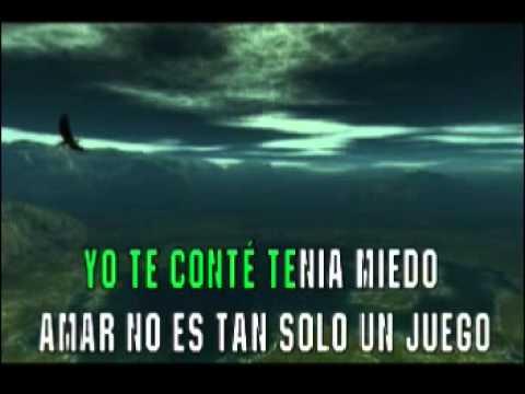 Aguanta corazón  Cesar  Augusto-Karaoke