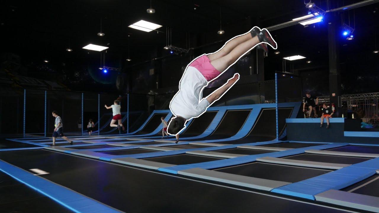 trampolin tricks 2017 superfly hannover youtube. Black Bedroom Furniture Sets. Home Design Ideas