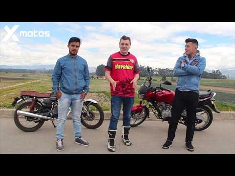 DRAG RACE  AKT NKD 125 Vs Bajaj Discover 125 XMOTOS