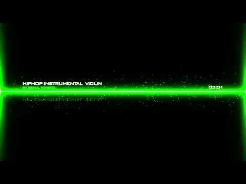 Hip Hop instrumental violin lourd Bass Boost