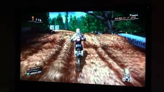 MUD - FIM World Motocross Championship -Demo - PS3
