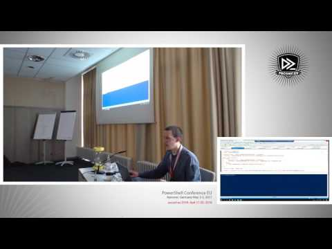 Chatting with PowerShell and Skype for Business - Daniël Both