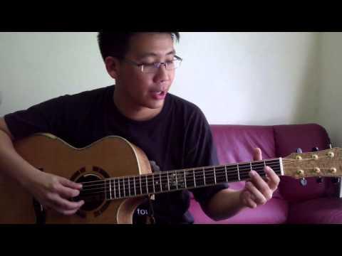 Great is Thy Faithfulness Instructional - Hymn written by Thomas Chisholm (Daniel Choo)