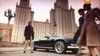 Top Gear Russia: Volga Roadster(, 2011-01-15T02:14:32.000Z)