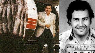 Nekarūnuotas Karalius: Pablo Escobaras