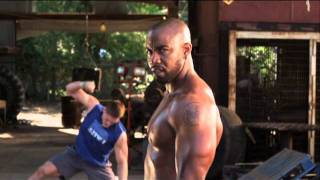 Michael Jai White Takes No Prisoners in HD!