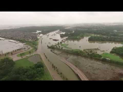 Flower Mound Flooding