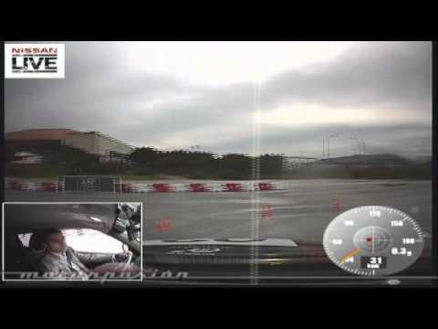 Nissan Juke 2012 - Torque Vectoring System