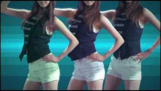[HD] SNSD - Tell Me Your Wish (Genie) MV Teaser