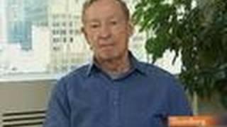 Biggs Discusses Global Economy, Investor Sentiment, Euro: Video