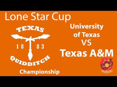 University of Texas vs Texas A&M - Lone Star Cup 2012 (Championship)