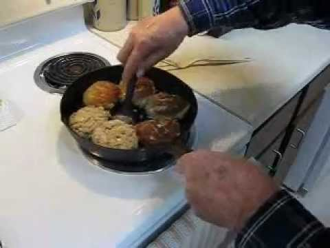 Video Paula deen fried catfish