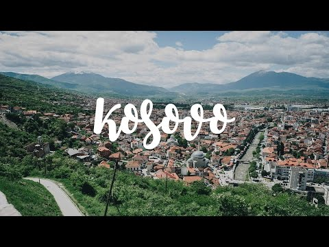 7D6N TRIP IN KOSOVO- A PLACE YOU MIGHT NOT HEARD OF