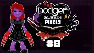 They Bleed Pixels: Third Dream Chapter 1 FIND ALL THE PAGES