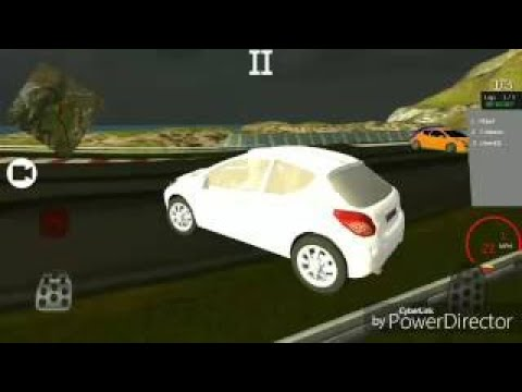 Extreme Racing Drive Club 2017 / Android Gameplay (HD)