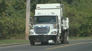 2010: CNG Refuse Haulers Do Heavy Lifting in New York