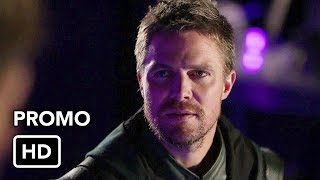 "Arrow 8x02 Promo ""Welcome to Hong Kong"" (HD) Season 8 Episode 2 Promo"